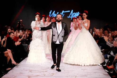 İzmir'de Fashion Week rüzgarı esecek