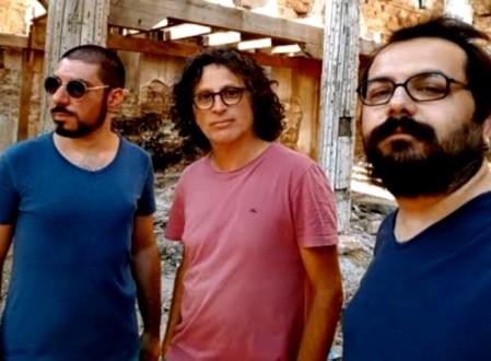SerdarAteşerBig Band Çeşme ve Selçuk'ta