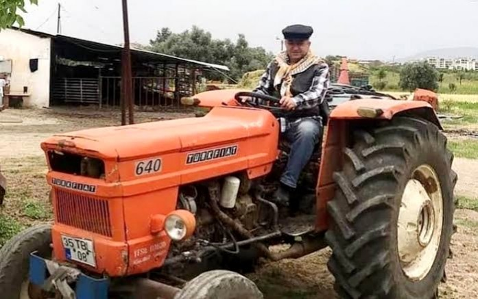 """Serter'den çiftçiler günü mesajı  """"Çiftçimize hak ettiği desteği ve itibarı vereceğiz"""""""